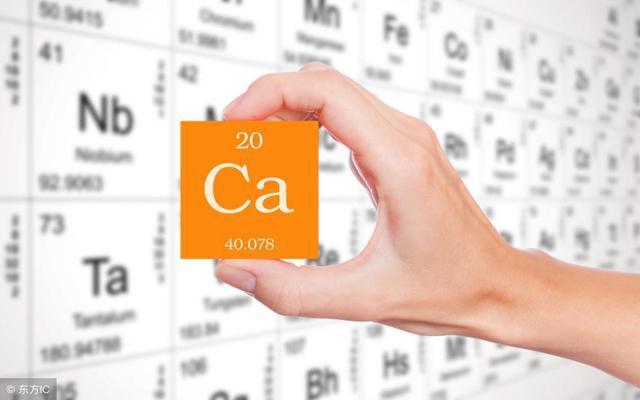 钙吃得多就不会缺钙吗?