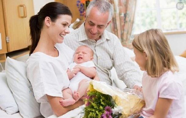 關於生寶寶這件事兒,快來看看有經驗的婆婆說過的這些話對不對?