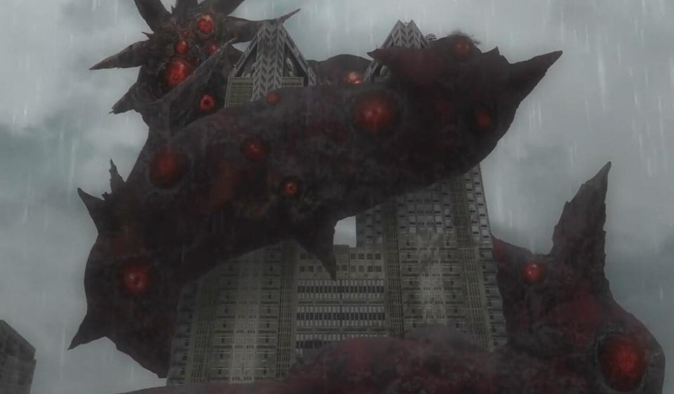 東京RE:金木變200年才會消失的龍,六月黑化被救贖 1