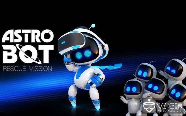 """《太空机器人:救援任务》获TGA""""最佳VR/AR游戏奖"""""""