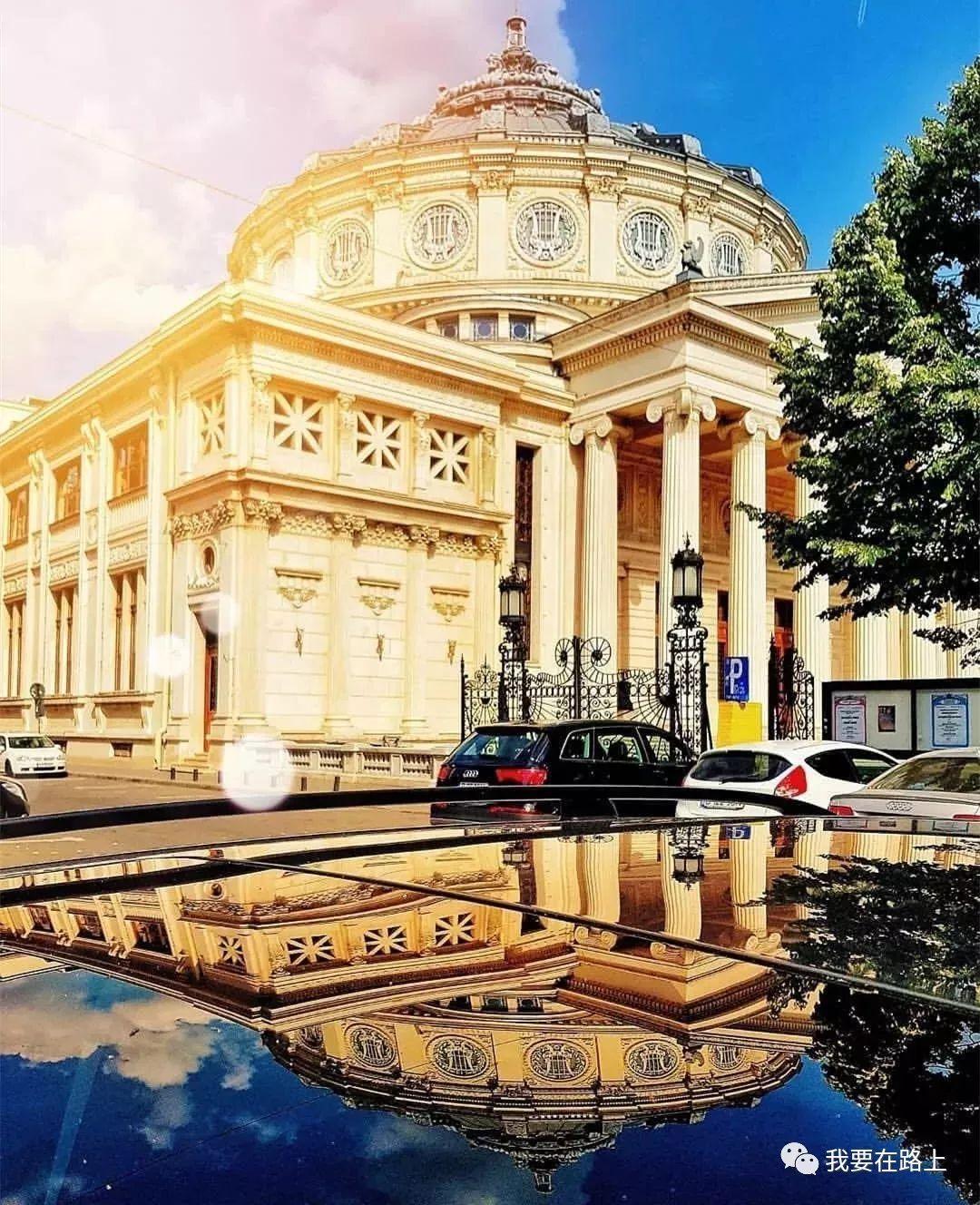罗马尼亚时间_罗马尼亚,这个几乎被我们遗忘的东欧国家