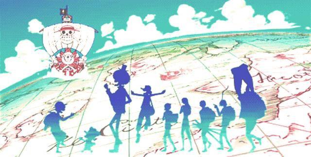 海賊王:顏值不輸女帝的小紫什麼水平?何時能來個海賊胭脂榜! 1