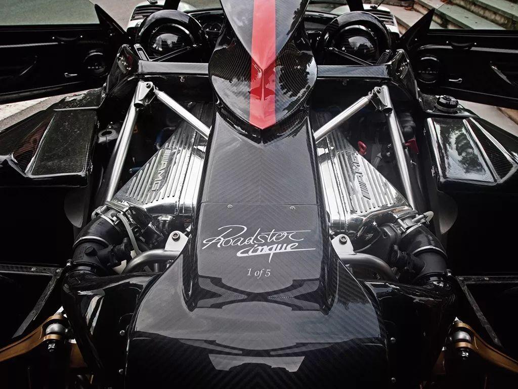 AMG心脏的HyperCar帕加尼简史_北京pk赛车开奖历史