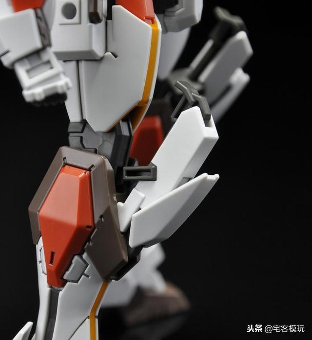 78官測:萬代 HG ARX-8 烈焰魔劍 Ver.IV 50