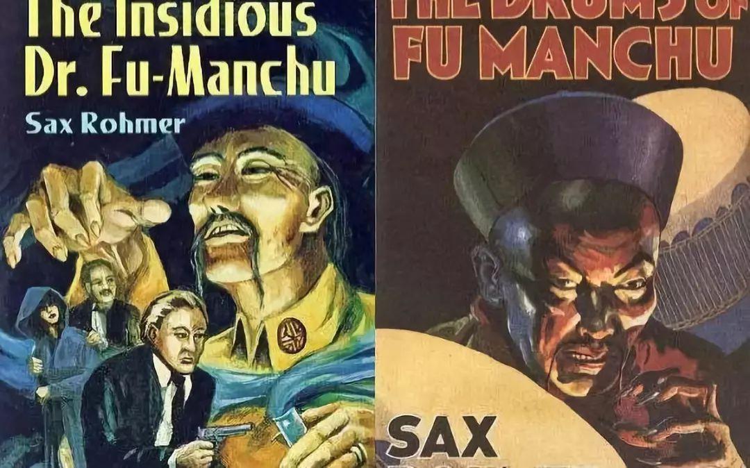 """漫威首位華人超級英雄,該不該有""""不光彩""""的爸爸? 5"""