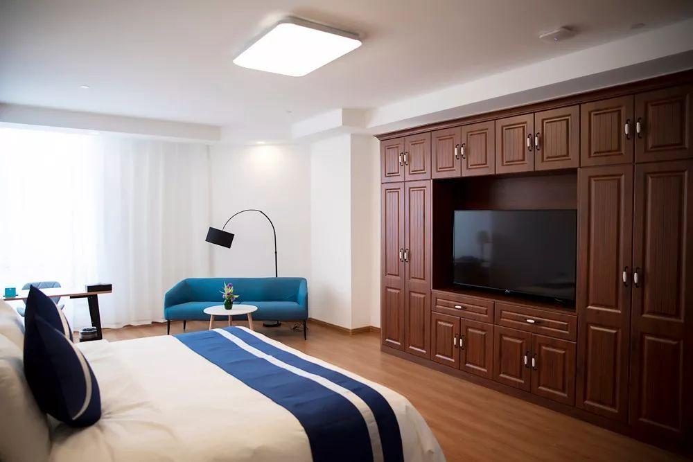 长租 短租,北欧风轻奢公寓房,为你打造这座城市的第二个家