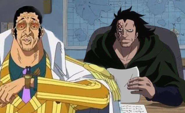 海賊王:革命軍隱藏著3個最強幹部,軍隊長能戰大將,卻不是最強 1