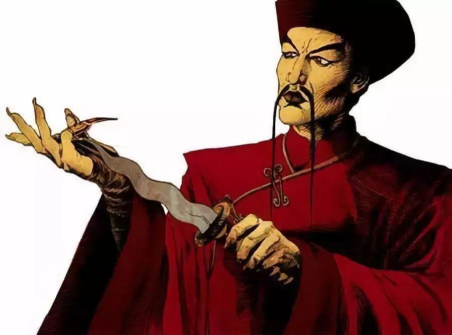 """漫威首位華人超級英雄,該不該有""""不光彩""""的爸爸? 2"""