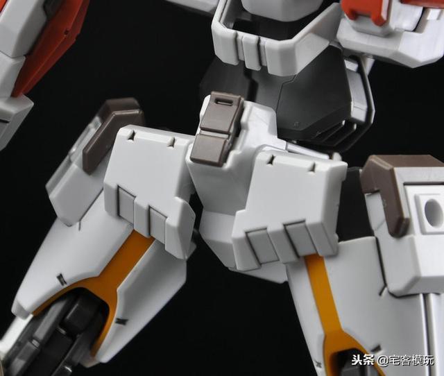78官測:萬代 HG ARX-8 烈焰魔劍 Ver.IV 41