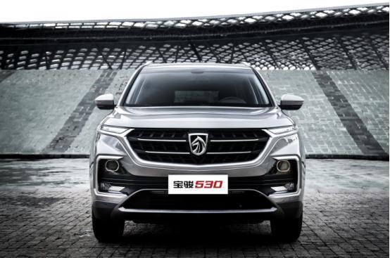 盘点2018年最具竞争力的十款SUV三款国产车上榜_广东省快乐十分开