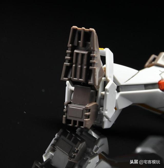 78官測:萬代 HG ARX-8 烈焰魔劍 Ver.IV 47
