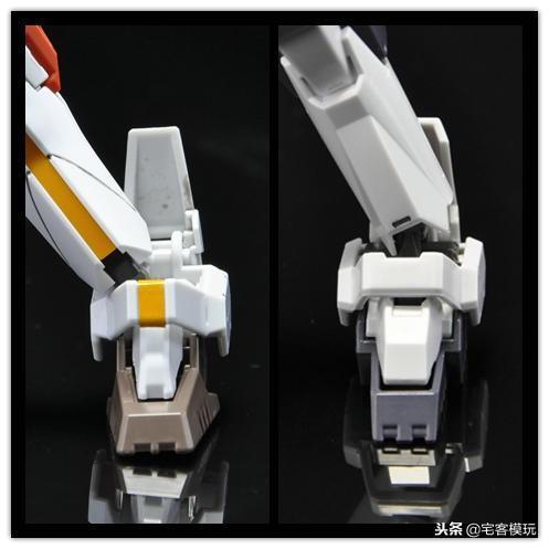 78官測:萬代 HG ARX-8 烈焰魔劍 Ver.IV 63