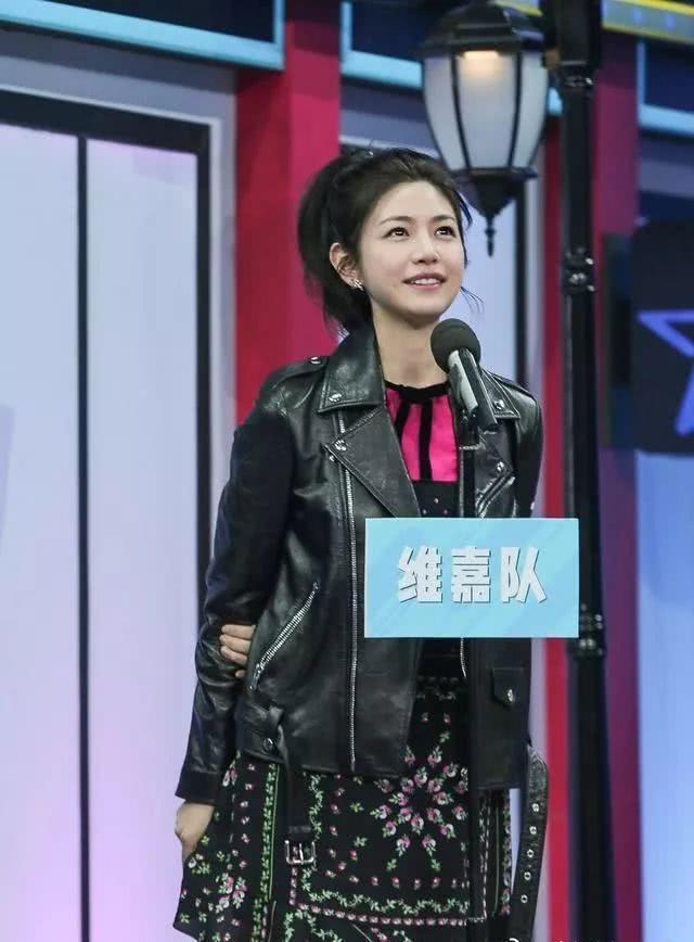陳妍希包子臉去哪了?瘦成紙片人,網友大呼女神!
