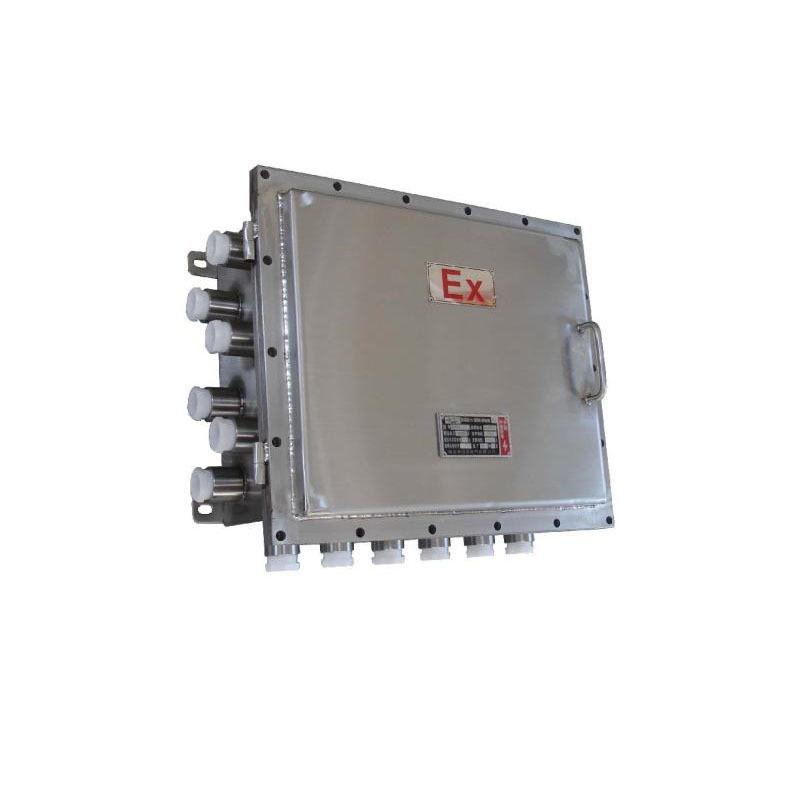 铝合金防爆配电箱