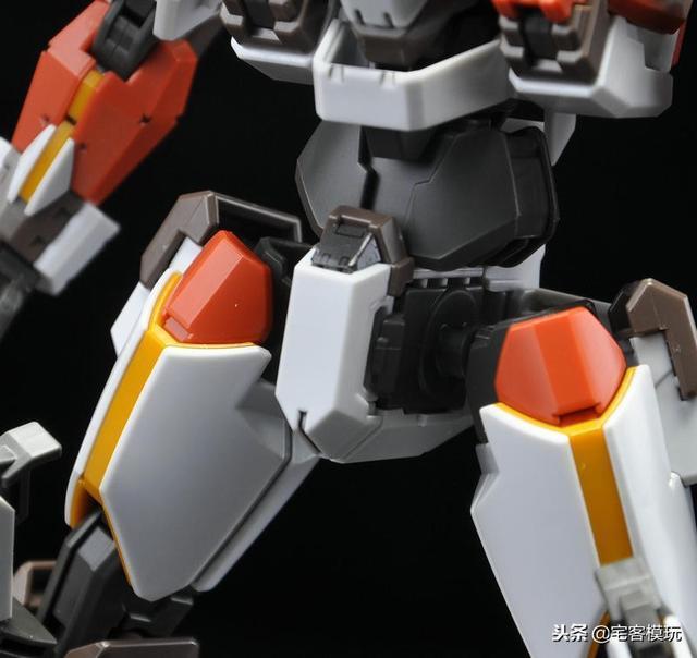 78官測:萬代 HG ARX-8 烈焰魔劍 Ver.IV 40