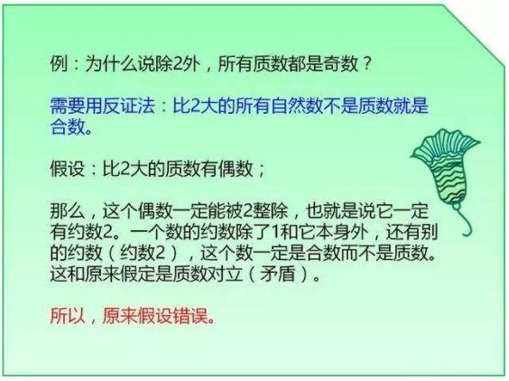 把握四种小学数学常用解题思绪,进修事半功倍!(责编保举:数学视频jxfudao.com/xuesheng)