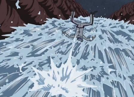 海賊王:掉入大海的五位能力者,兩位已溺亡,一位能正常呼吸 5