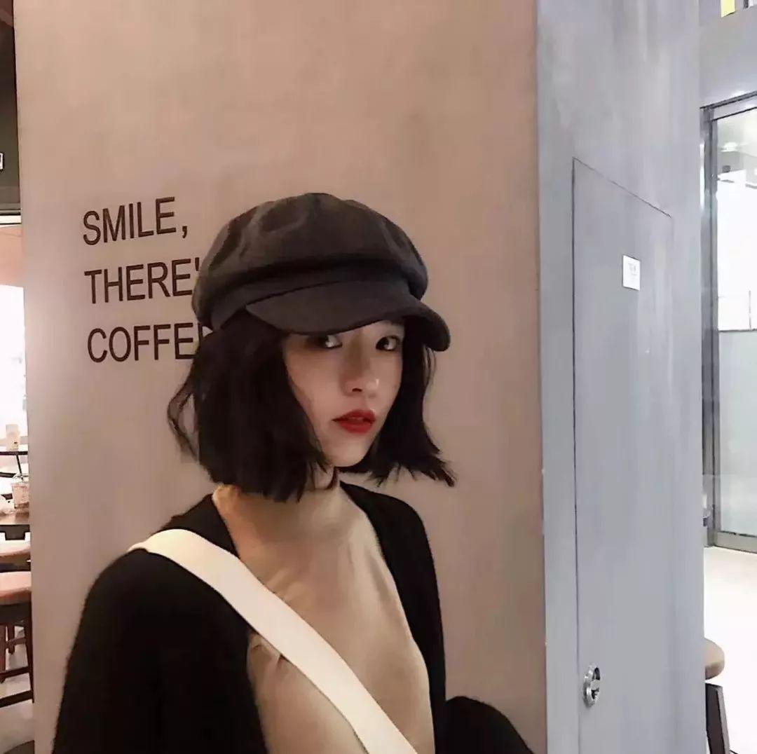 均價不足五十的帽子合集!出門不洗頭也可以元氣滿滿啦~