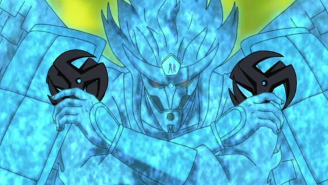 火影:卡卡西的五個超強忍術,四個是藉用別人的,僅一個是自己的 5