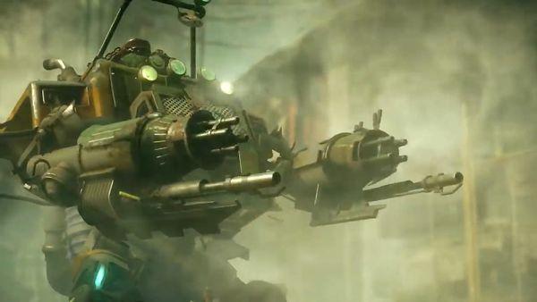 《狂怒2》在tga发布新预告 明年5月14日发售