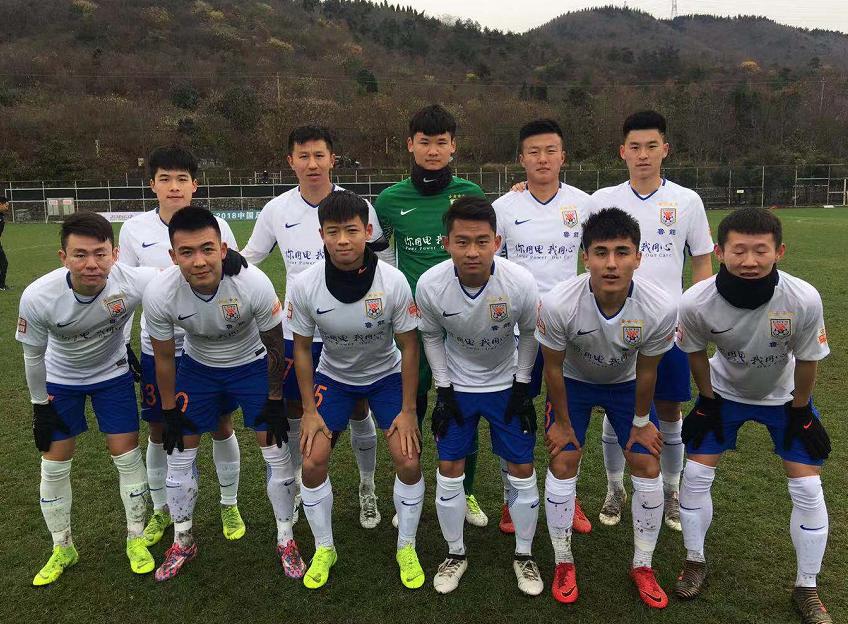U23联赛积分榜及出线分析,上港鲁能争头名,恒大与苏宁争前四