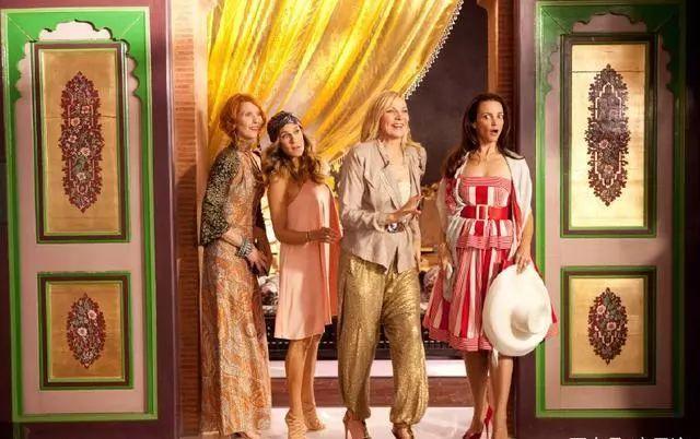 潮流盤點|《慾望都市》依然是我們的時尚啟蒙和生活指南!