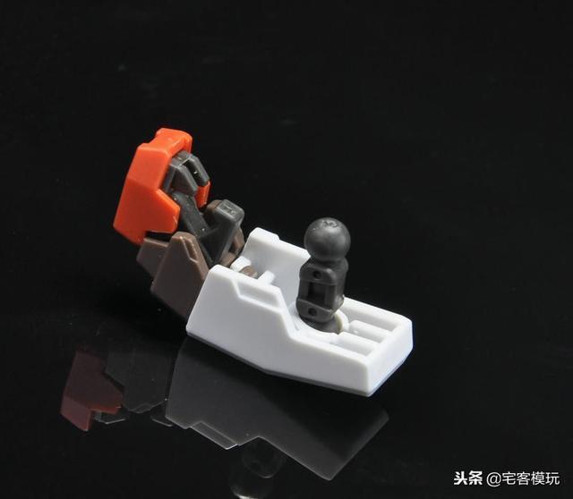 78官測:萬代 HG ARX-8 烈焰魔劍 Ver.IV 30