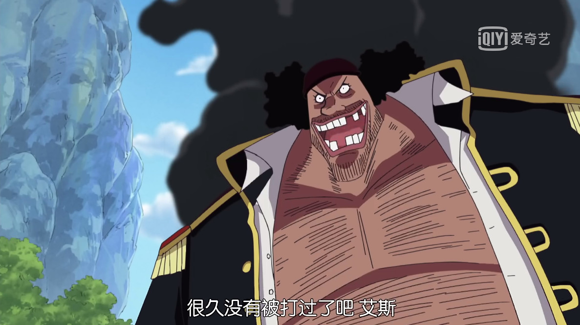 海賊王:這三個自然系能力者失敗有共同點!他們輸在同一個字上? 6