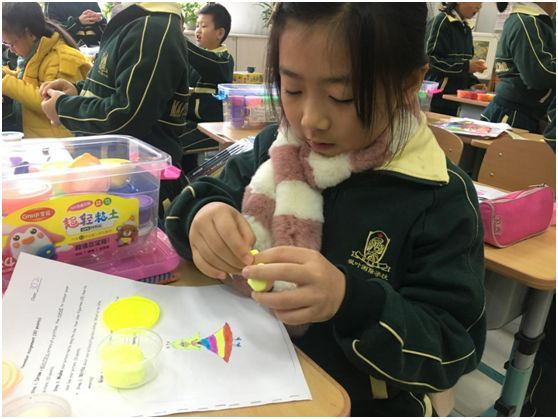 義烏楓葉國際學校2018早冬時尚大秀——帶你領略不一樣的外教課堂