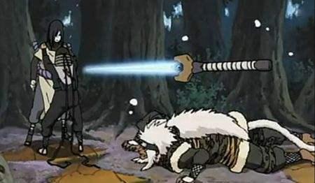 《火影忍者》中最悲催、命運坎坷的通靈獸,太可憐了 2