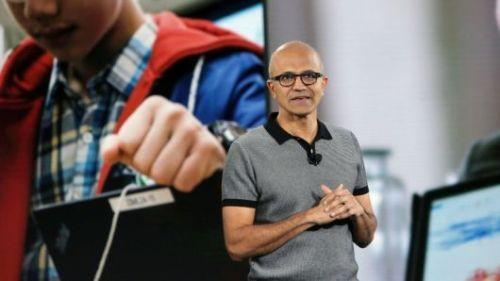 微软15年来首次为Mac开发网络浏览器