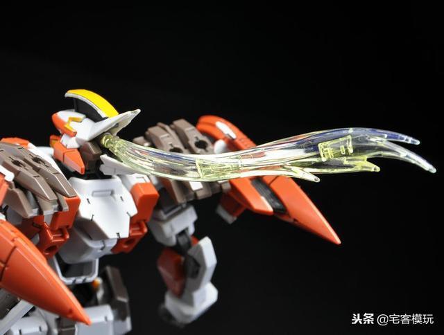 78官測:萬代 HG ARX-8 烈焰魔劍 Ver.IV 28