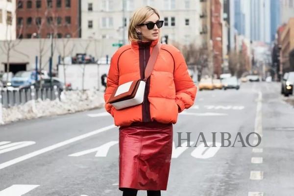 2019年度流行色锁定珊瑚橙 (Living Coral) :对亚洲人不友好?穿对了一样元气满满!