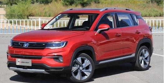 长安CS35PIUS进军品质级SUV市场 并迅速引起了市场的关注