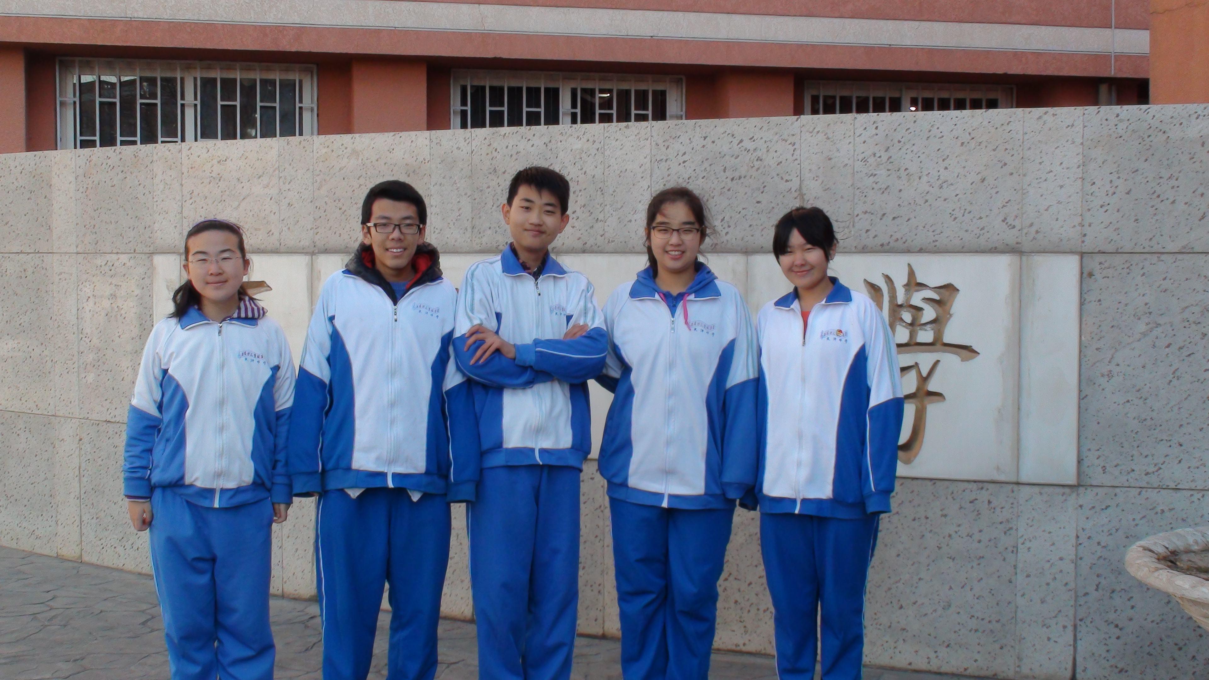 四川实力最强的3所中学,很受清华北大欢迎,重本率遥遥领先