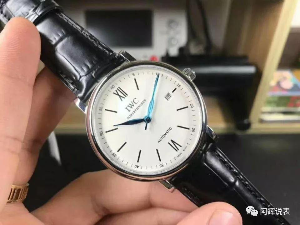 名表丨為什麼戴手錶的男人通常會被認為是成熟或成功的精英?
