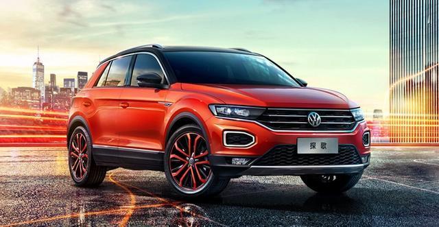 盘点2018年最具竞争力的十款SUV三款国产车上榜_广东快乐10分人工