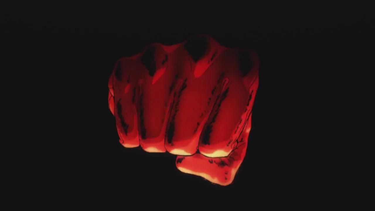 一拳超人:鳳凰男最終會敗在誰手?童帝怕是撐不住了! 3