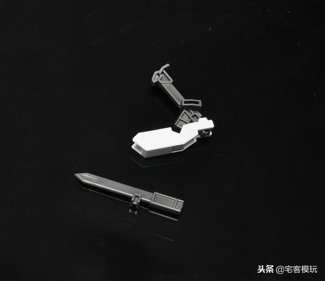 78官測:萬代 HG ARX-8 烈焰魔劍 Ver.IV 51
