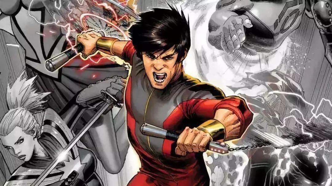 """漫威首位華人超級英雄,該不該有""""不光彩""""的爸爸? 1"""