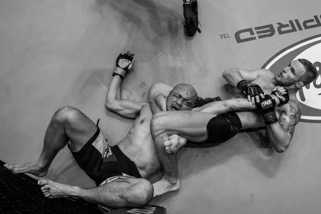 2018年12月7日ONE冠军赛86:冠军之路 - 直播[视频] 雅桑克莱出战