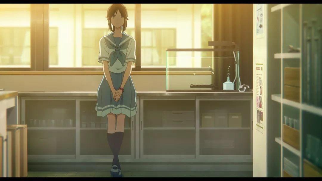 《莉茲與青鳥》:波瀾的青春之中所蘊藏的秘密情愫 3