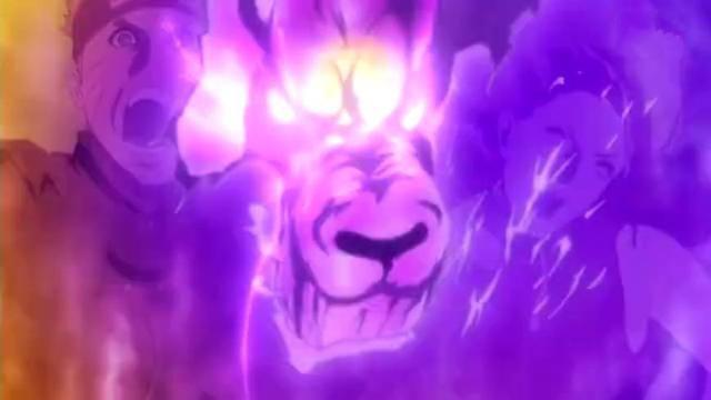 火影忍者:鳴人學不會的6種螺旋丸,2種要雙人配合,自來也會1種 6