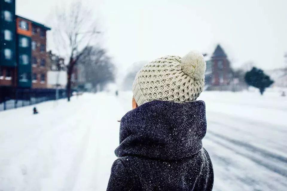 冬季幼儿园穿衣指南图片