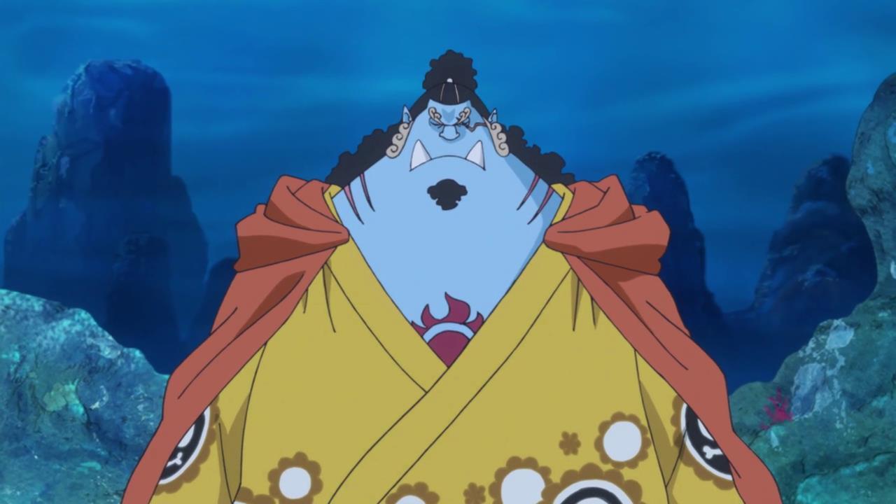海賊王864集預告:bigmom大鬧桑尼號,甚平放大招阻止 3