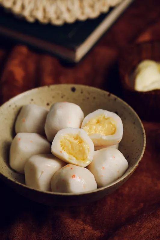 2018崛起的小吃品牌,主打多款特色鸡蛋仔和饮品,深受东莞年轻人的喜爱