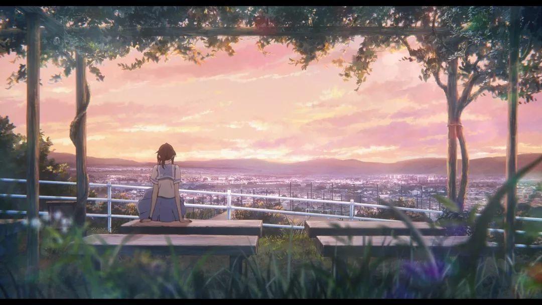 《莉茲與青鳥》:波瀾的青春之中所蘊藏的秘密情愫 6