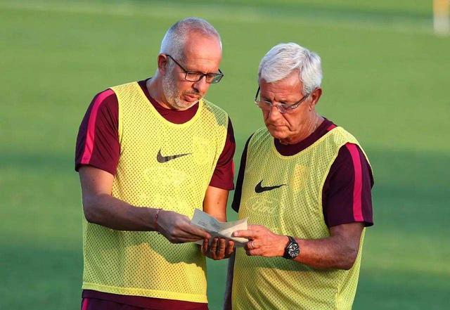 皇冠比分hg99822手机版中国足球月底热身赛程正式出炉!里皮钦点一将连夜赶赴国足!