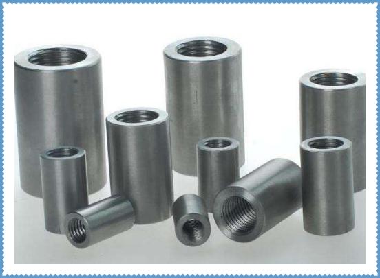 钢筋直螺纹套筒连接施工工艺标准