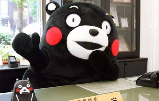 日本繼熊本熊之後又一位形像大使誕生!沒想到居然是穿山鼠 1